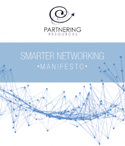 Smarter Networking Manifesto Cover Cropped